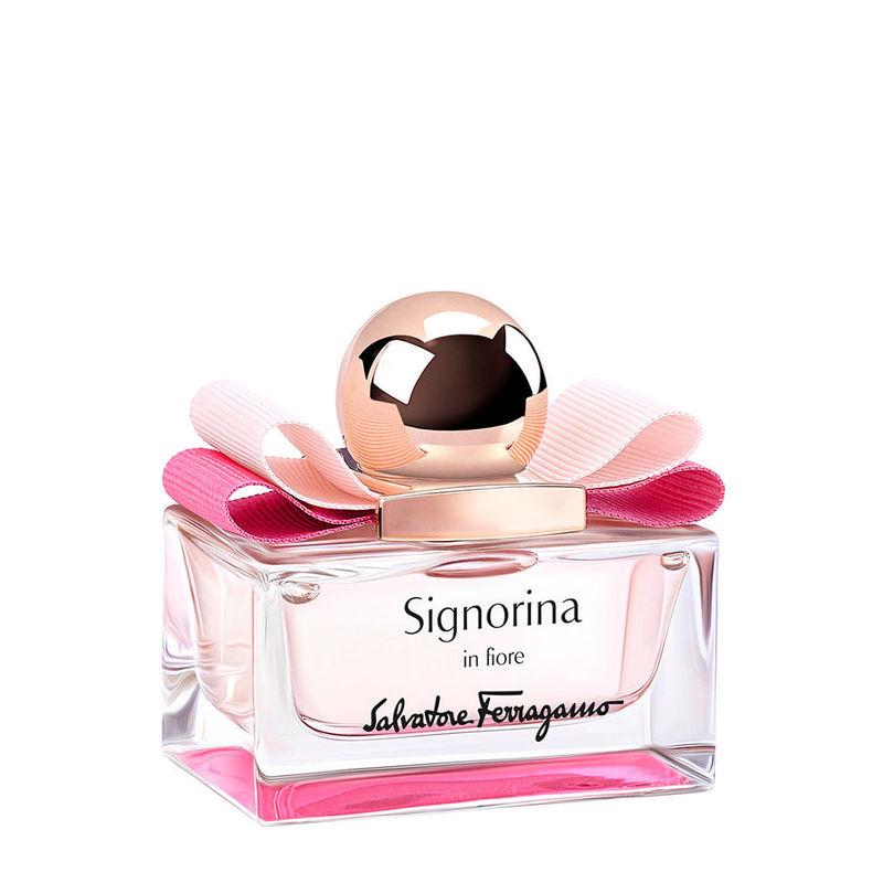 Buy Salvatore Ferragamo Signorina In Fiore Eau de Toilette at Nykaa.com 657a26620342f