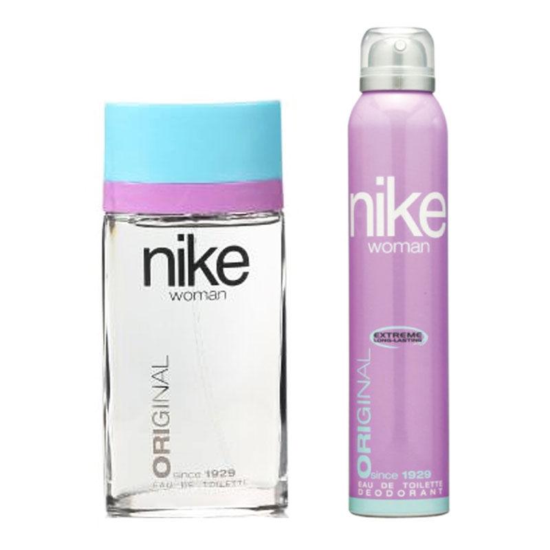 Nike Women Original EDT & Deo Spray