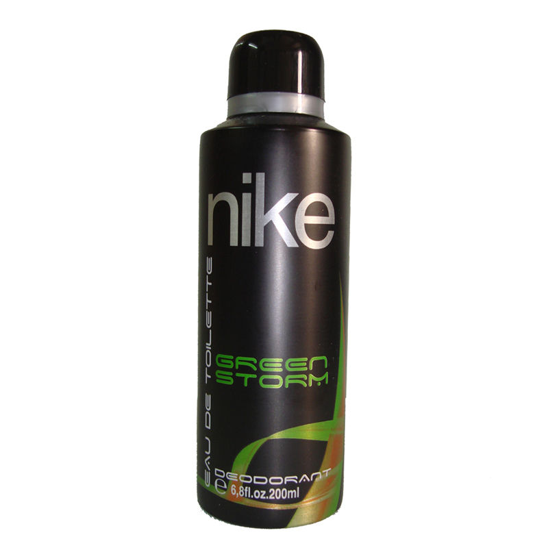 Nike N150 Green Storm EDT Deodorant Spray