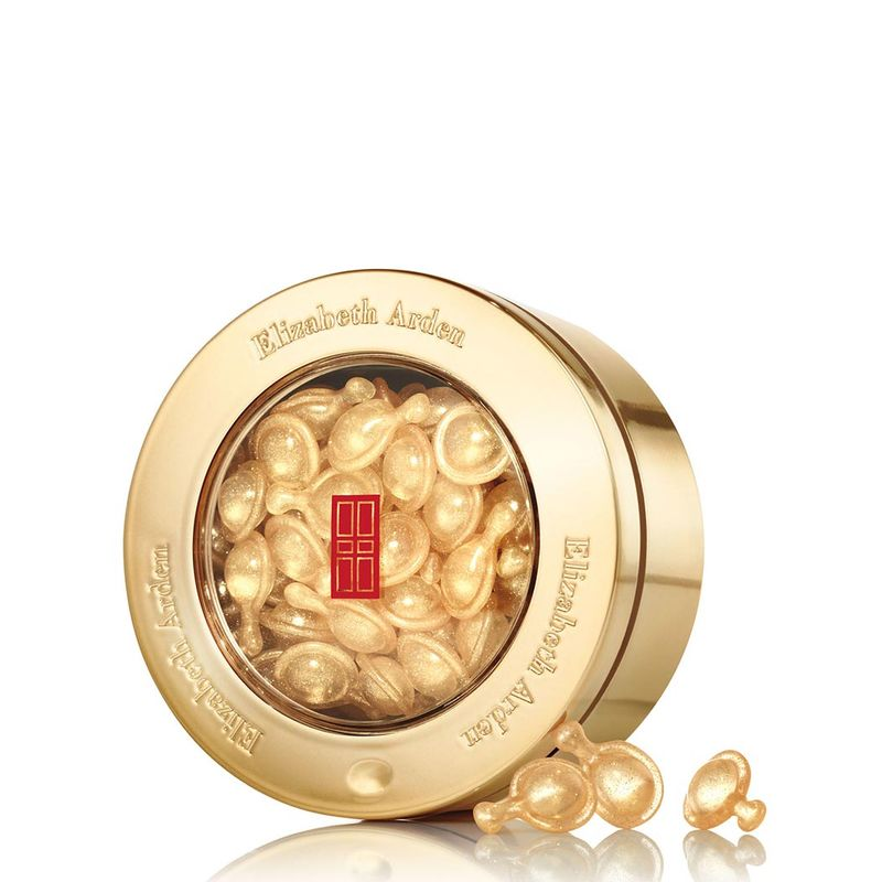 Elizabeth Arden Ceramide Daily Youth Restoring Eye Serum For All Skin Types 60 Capsules