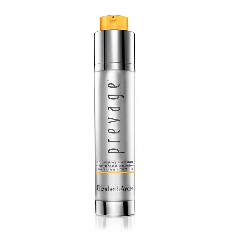 Elizabeth Arden Prevage Day Ultra Protection Anti-Aging Moisturizer SPF 30 - For All Skin Types