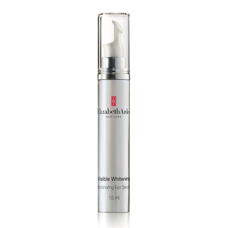 Elizabeth Arden Visible Whitening Illuminating Eye Serum - For All Skin Types