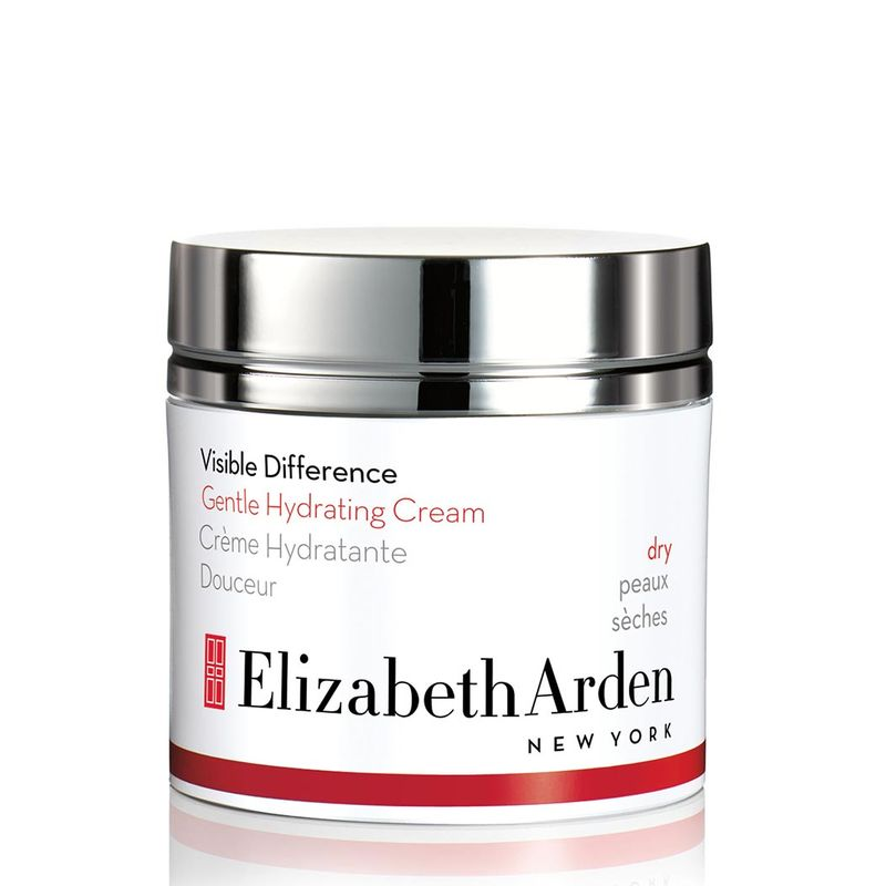 Elizabeth Arden Visible Difference Gentle Hydrating Cream For Dry Skin
