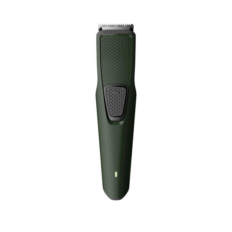 Philips BT1212/15 Cordless Trimmer For Men (Green)