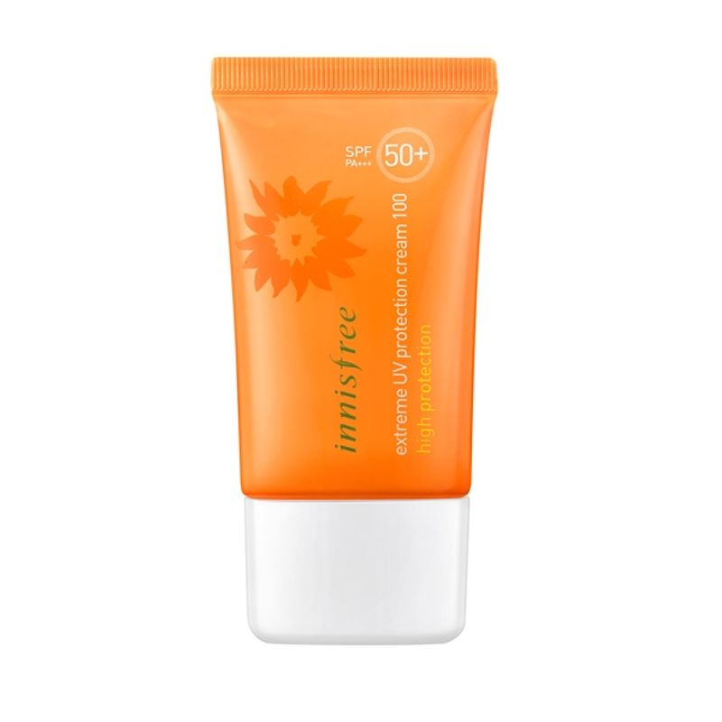 Innisfree Extreme UV Protection Cream 100 High Protection SPF50+ PA+++