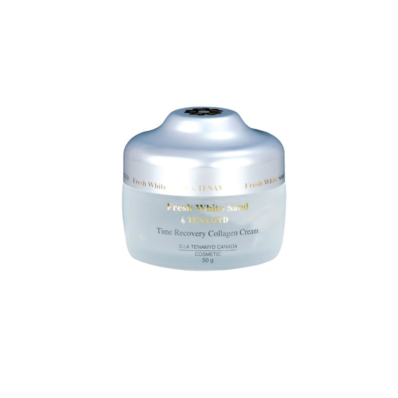 Tenamyd Canada Time Recovery Collagen Cream