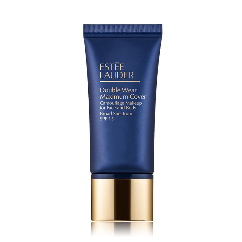 Estee Lauder Double Wear Maximum Cover Camouflage Makeup For Face And Body SPF 15 - Sandalwood