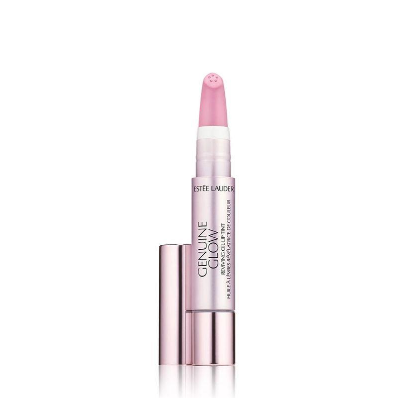 Estee Lauder Genuine Glow Reviving Oil Lip Tint