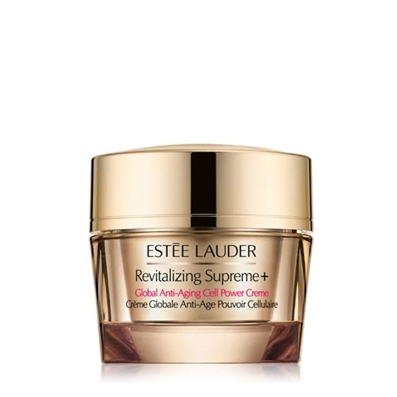 Estee Lauder Revitalizing Supreme + Global Anti Ageing Cell Power Creme - All Skin Types