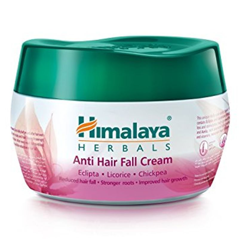 Himalaya Herbals Anti Hair Fall Cream