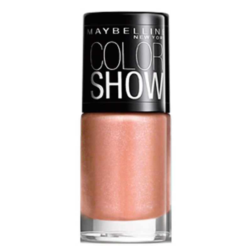 Maybelline New York Nail Polish - Buy Maybelline New York Color Show ...