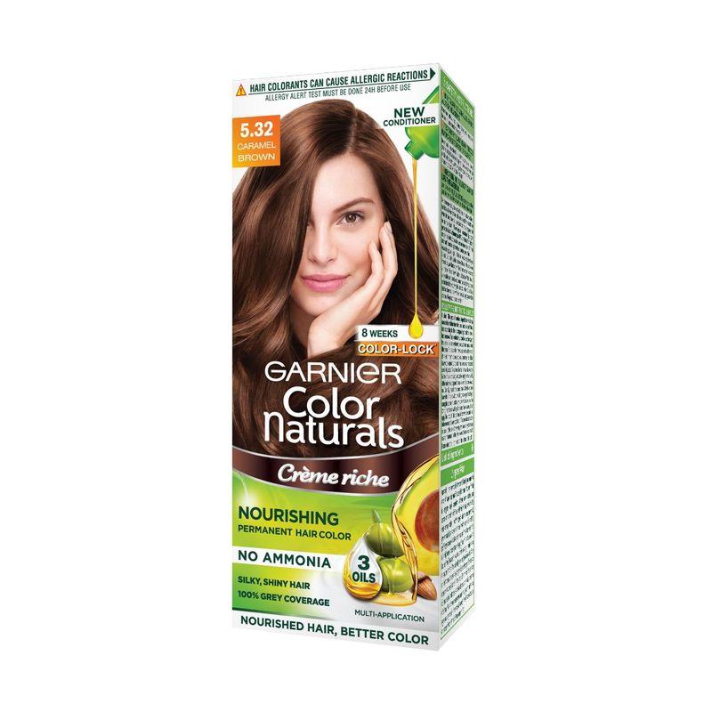 Garnier Hair Color Buy Garnier Color Naturals 5 32