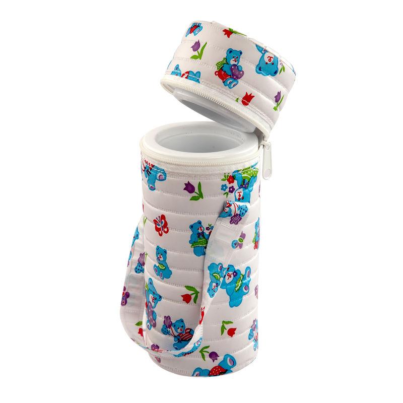 Little's Bottle Warmer (Multi-colour)