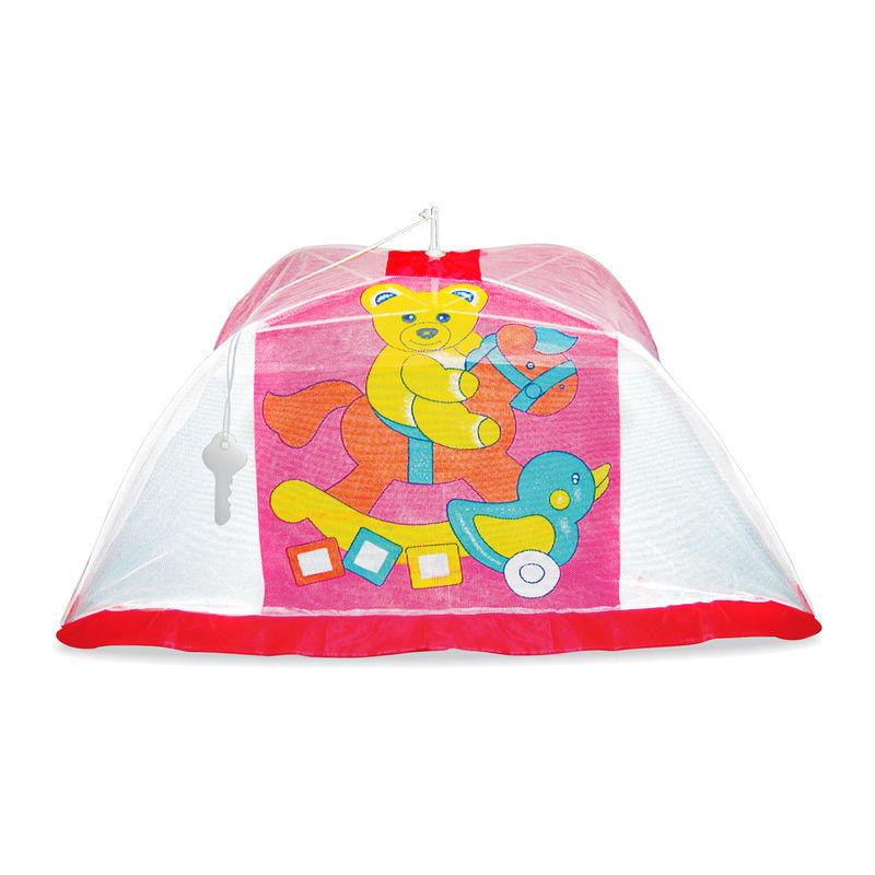 Littles Mosquito Net - Pink