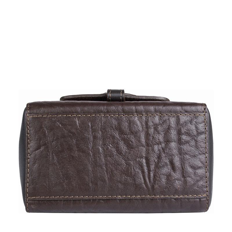 fa54957ec8a8 Hidesign Wanda Brown Sling Bag