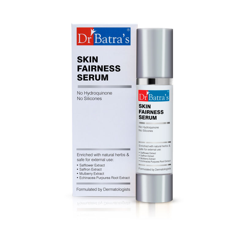 Dr Batra's Skin Fairness Serum - 50gm