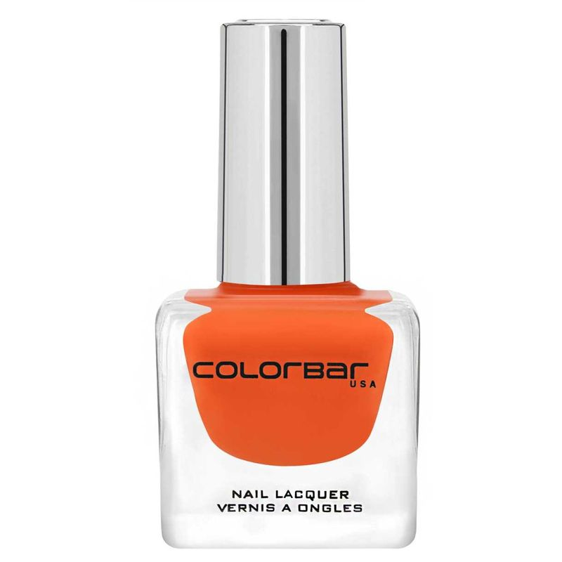 b37b82227a3 Colorbar Luxe Nail Lacquer - After Sunset 115 at Nykaa.com