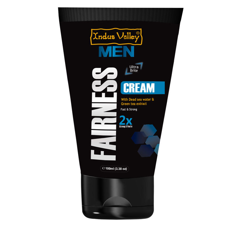 5b5c3dd75ae Indus Valley Fairness Cream For Men at Nykaa.com