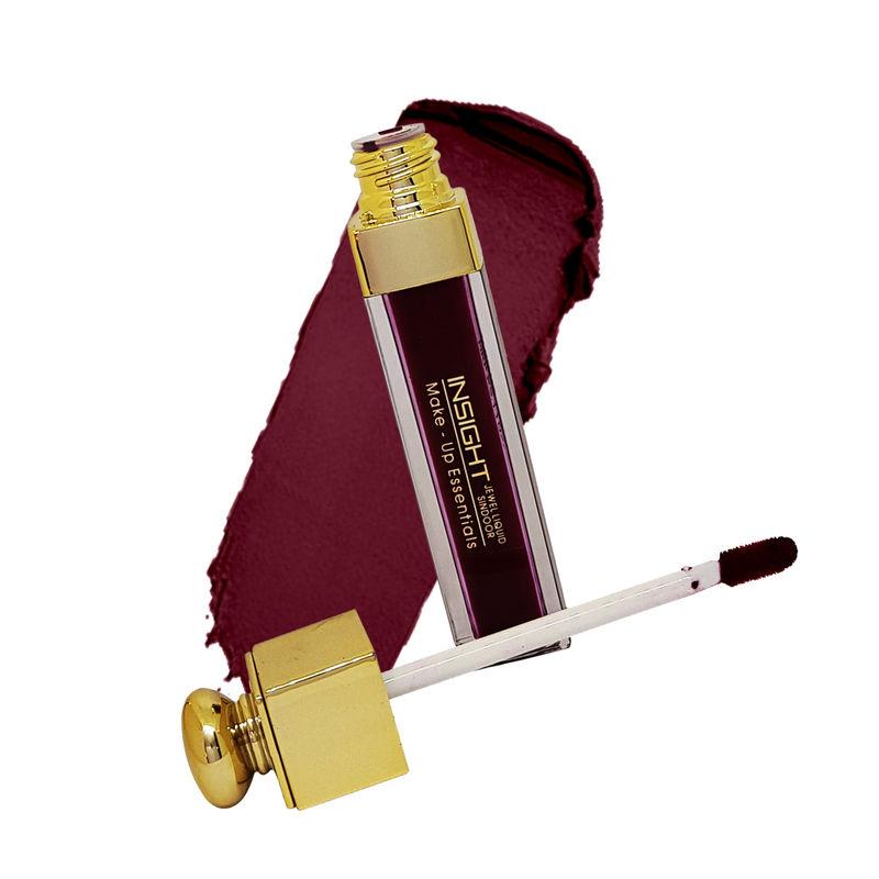 Insight Cosmetics Jewel Liquid Sindoor - Maroon