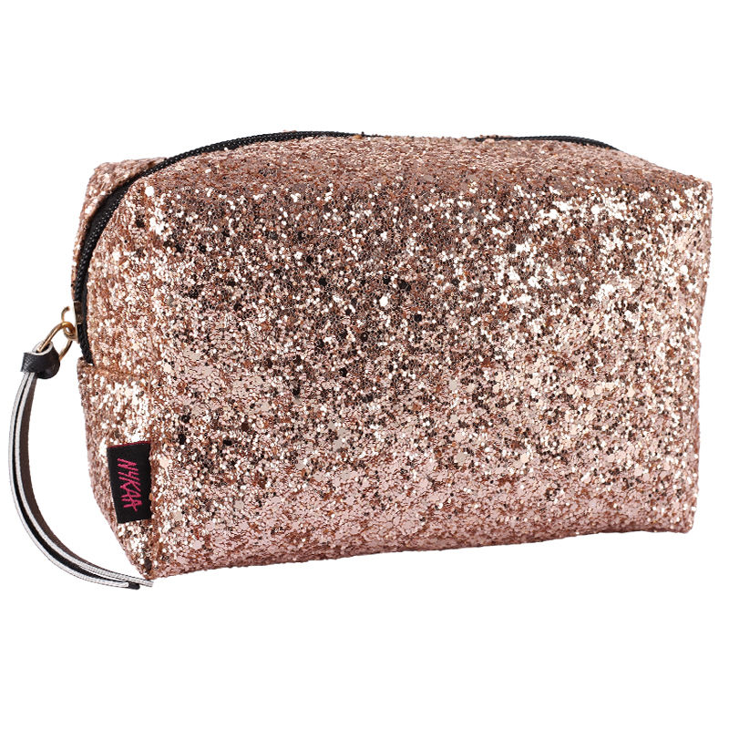 Nykaa Bling It On Pouch at Nykaa.com 51be0d52c0
