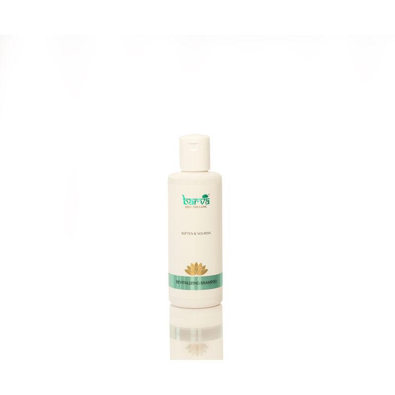 Barva Skin Therapie Revitalizing Shampoo