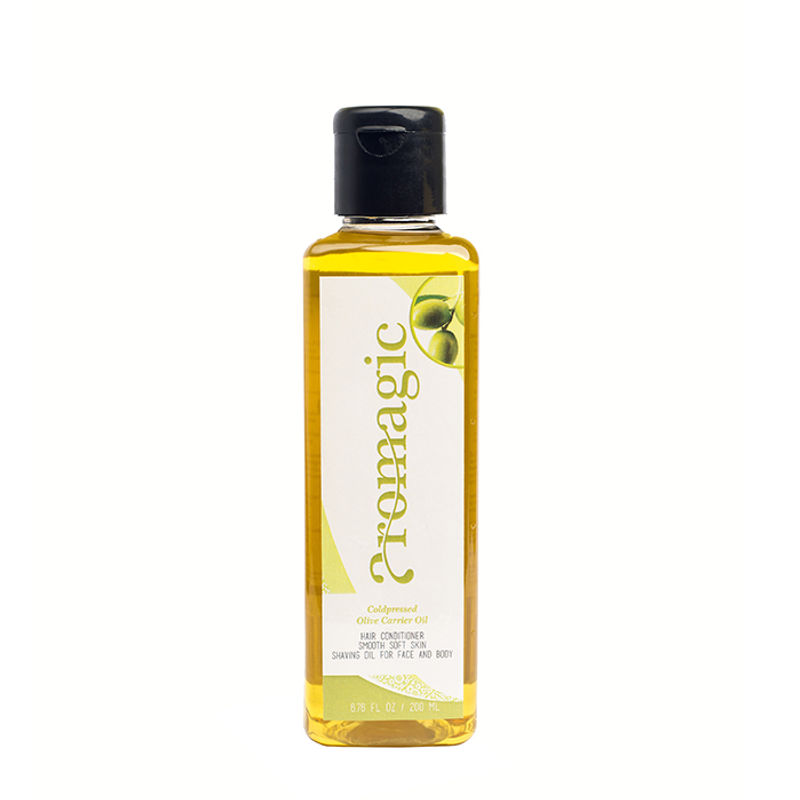Aromagic Pure Coldpressed Olive Carrier Oil