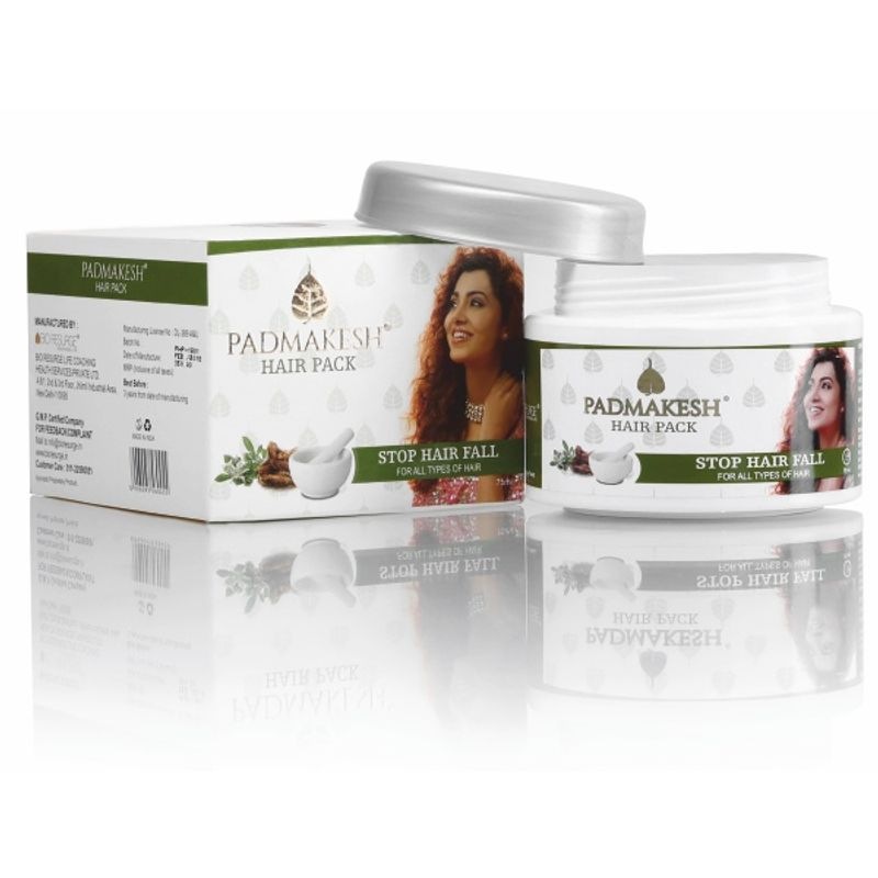 Bio Resurge Padmakesh Hair Pack