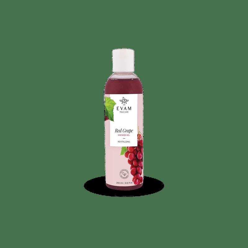 EVAM Red Grape Shower Gel