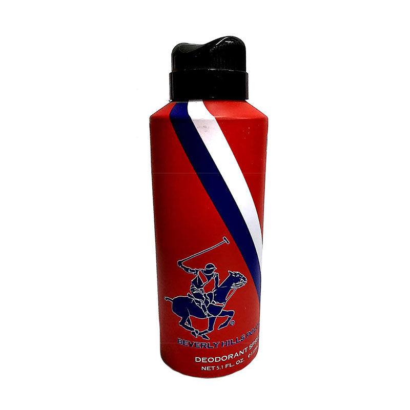 Beverly Hills Polo Club No.1 Sport Deodorant For Men