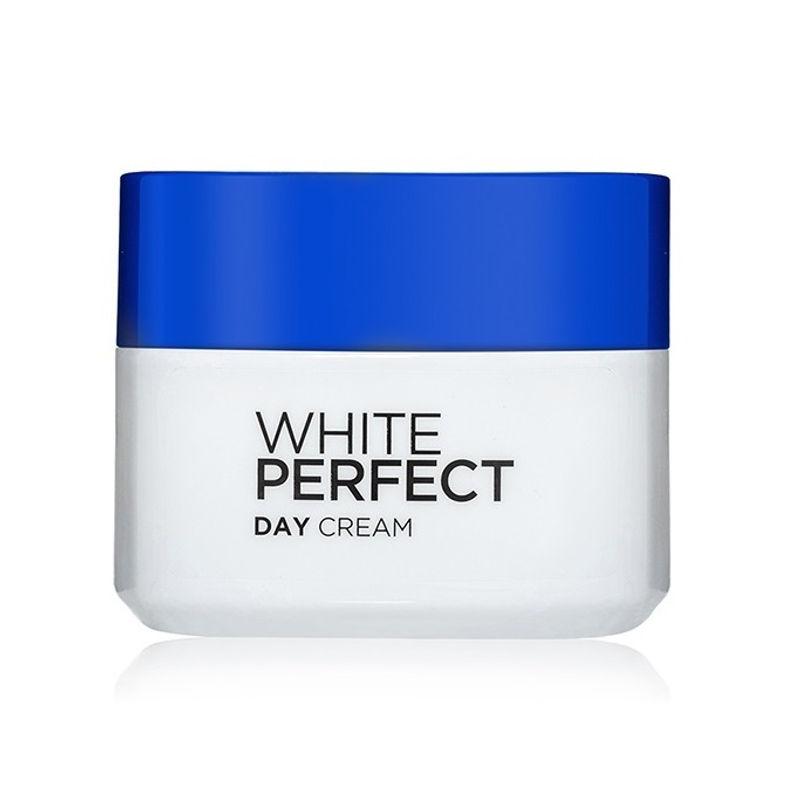 L'Oreal Paris White Perfect Day Cream SPF17++