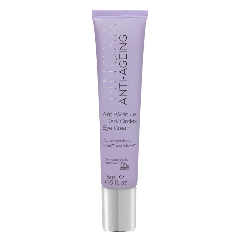 INNOXA Anti - Ageing Anti - Wrinkle + Dark Circles Eye Cream