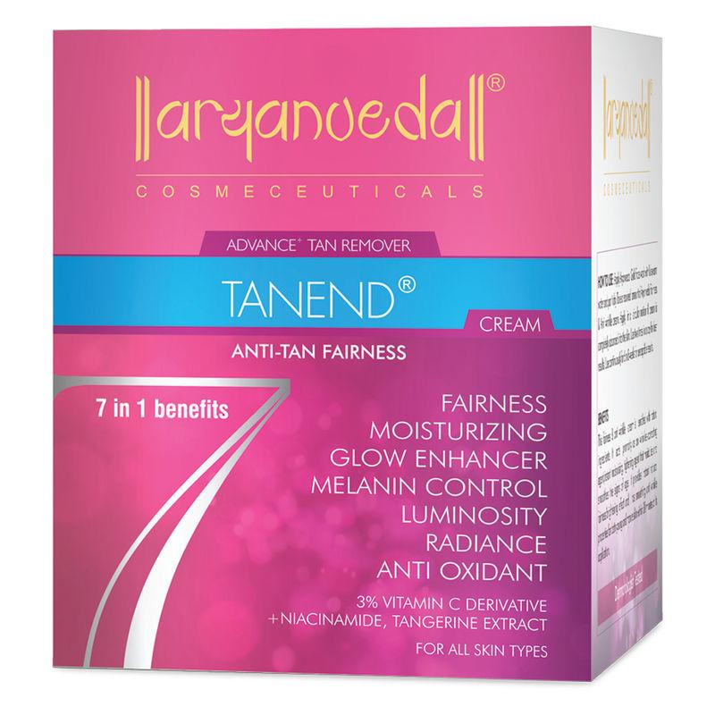 Aryanveda Fairness & Anti Wrinkle Cream