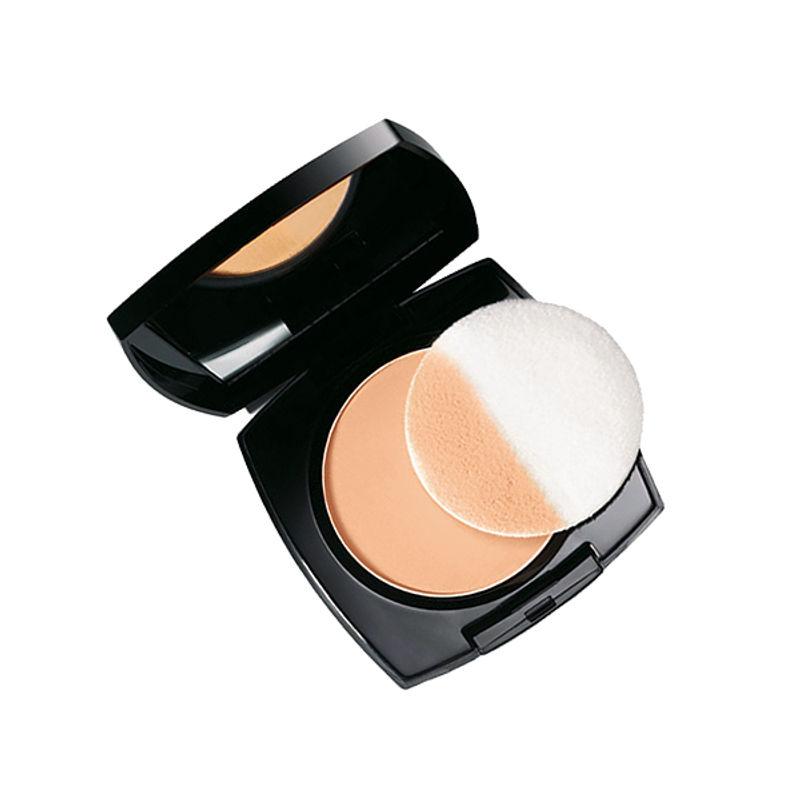 Avon True Color Ideal Luminous Pressed Powder