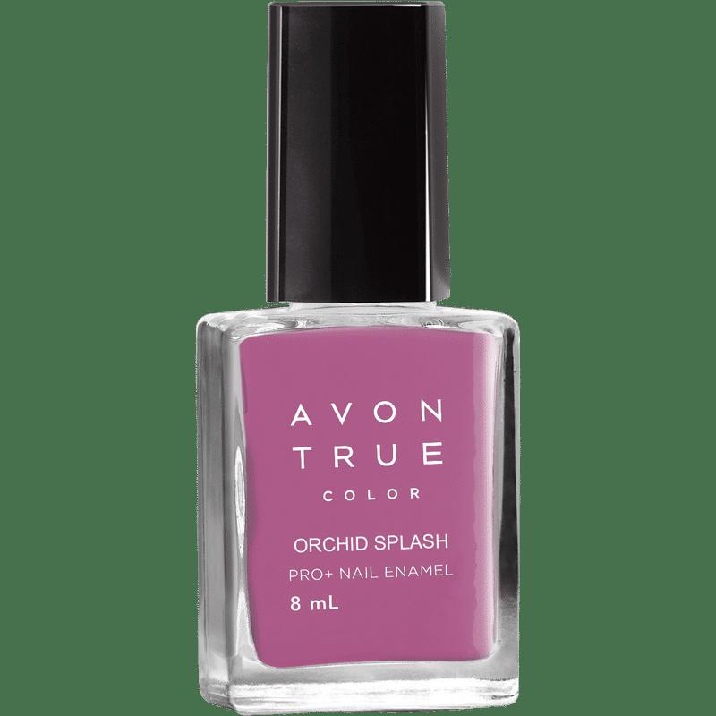 Avon True Color Pro Nail Enamel At Nykaacom