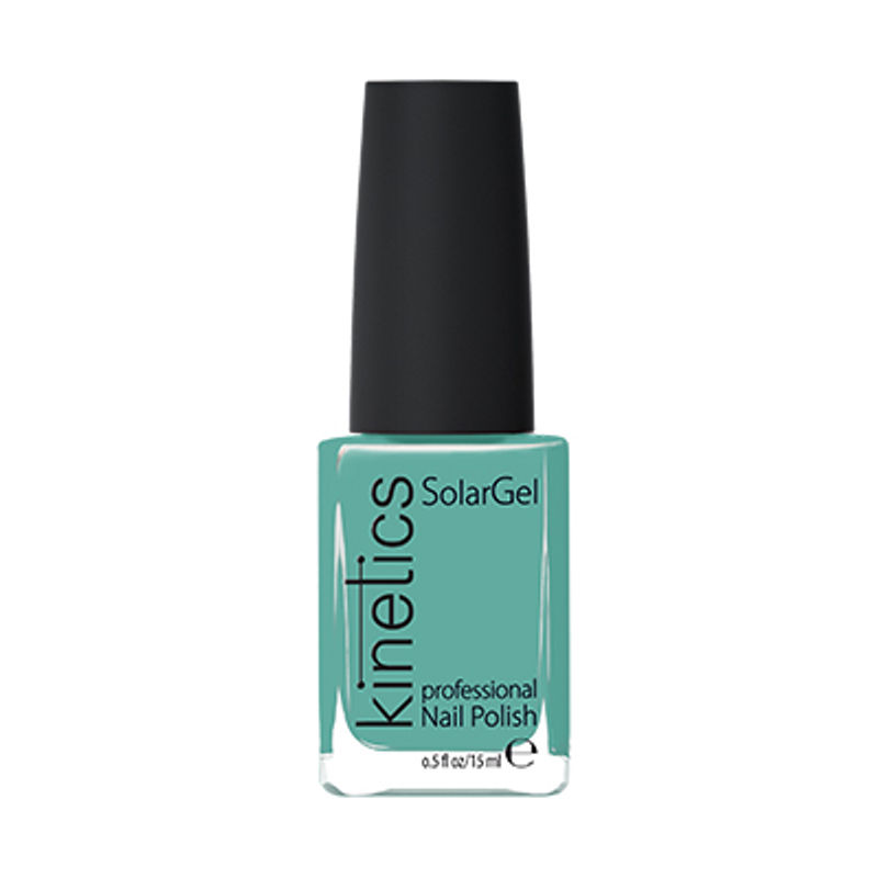 Kinetics SolarGel Nail Polish - #226 Paris Green