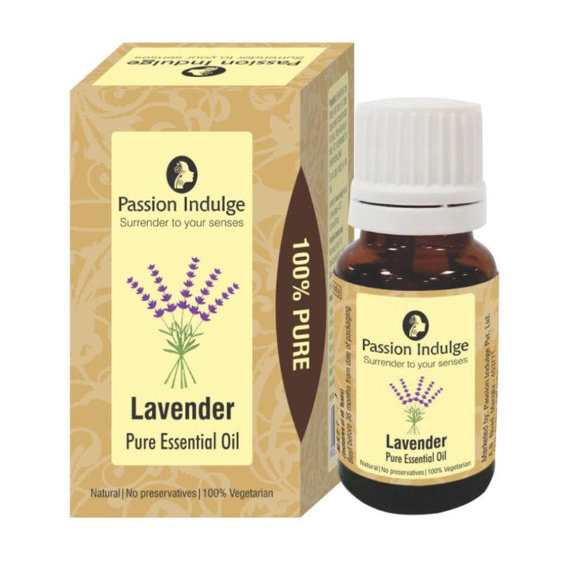 Passion Indulge Lavender Pure Essential Oil