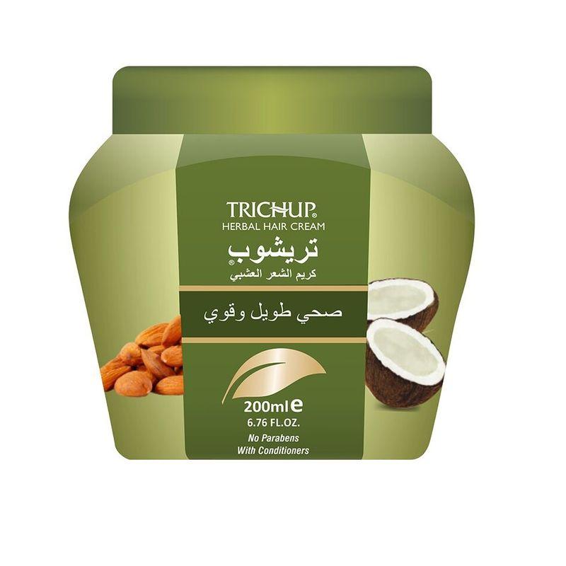 Trichup Herbal Hair Cream