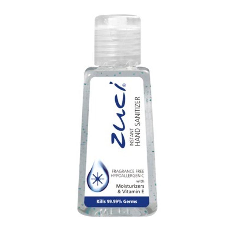 Zuci Fragrance Free Hand Sanitizer