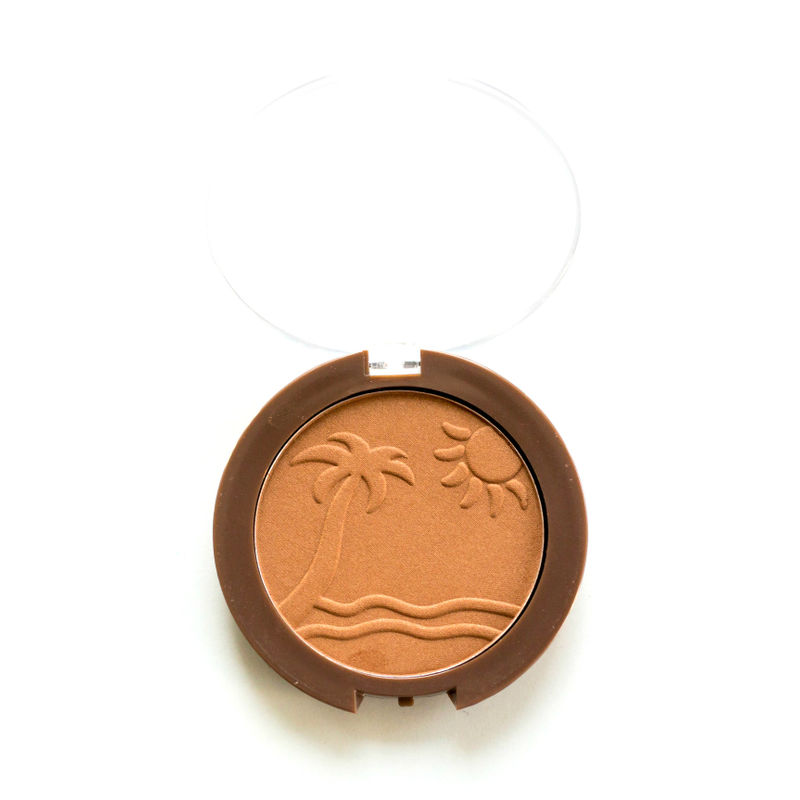 Make Up For Life Bronzer - 04