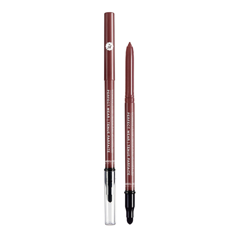 Absolute New York Perfect Wear Lip Liner - ABPW06 Black Cherry
