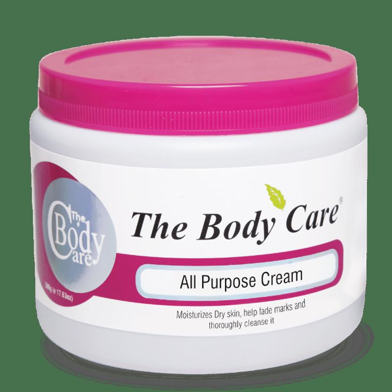 The Body Care All Purpose Cream - 8904227800011