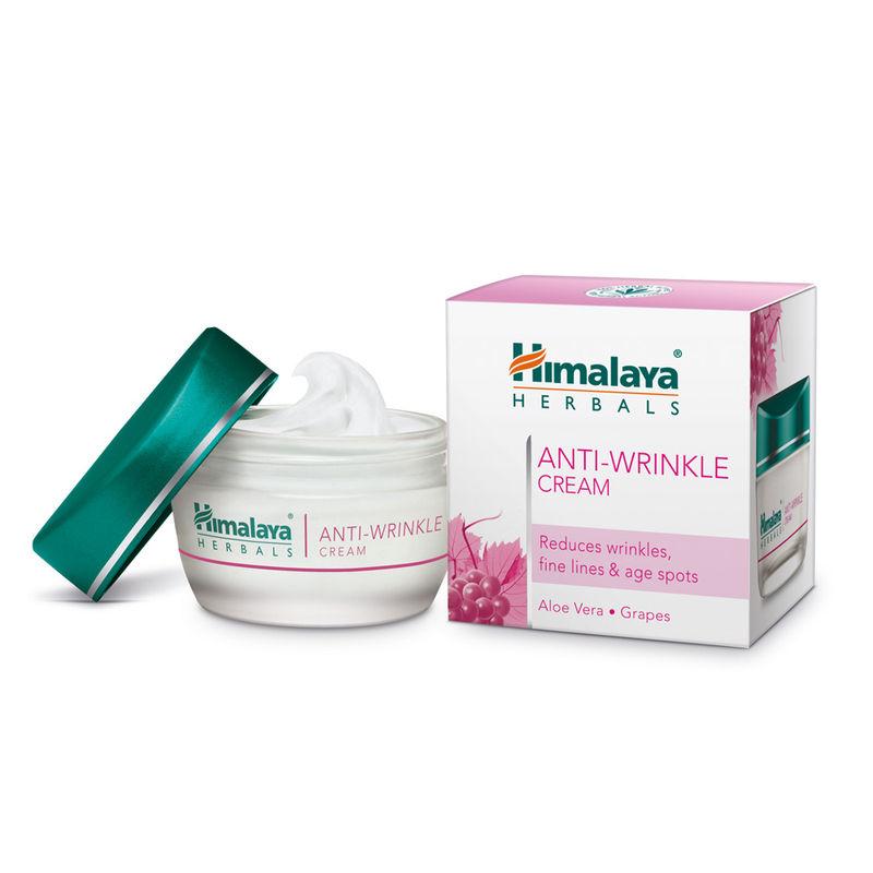 Himalaya Herbals Anti-Wrinkle Cream