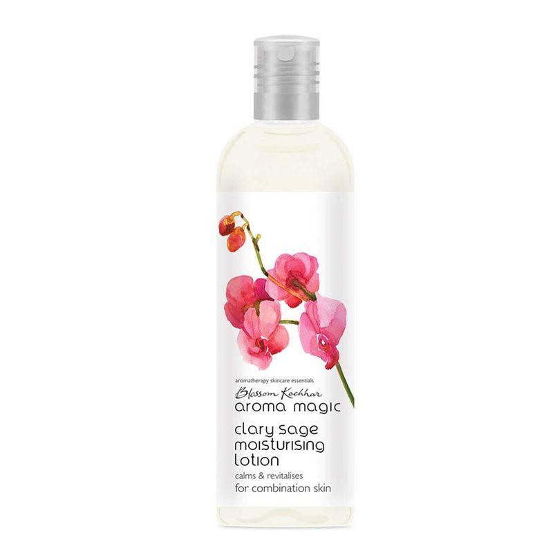 Aroma Magic Clary Sage Moisturising Lotion