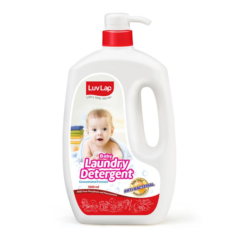 LuvLap Baby Liquid Laundry Detergent