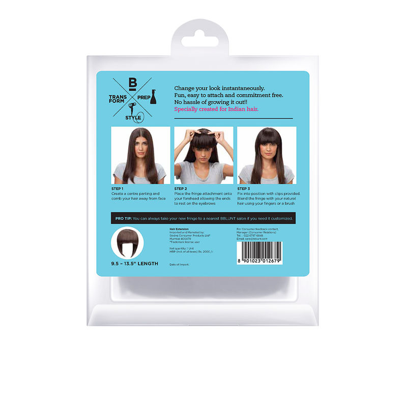 Hair Extensions: Buy Hair Extensions Online in India at Low Prices ...