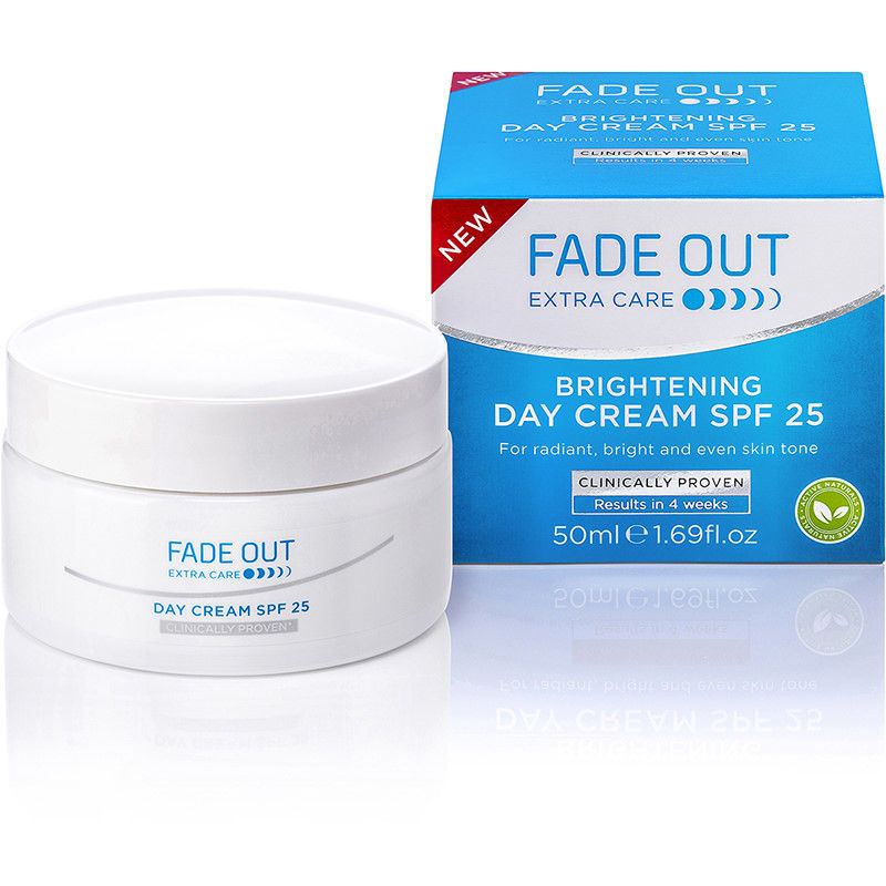 Fade Out Extra Care Whitening Day Cream + 50% Extra Free