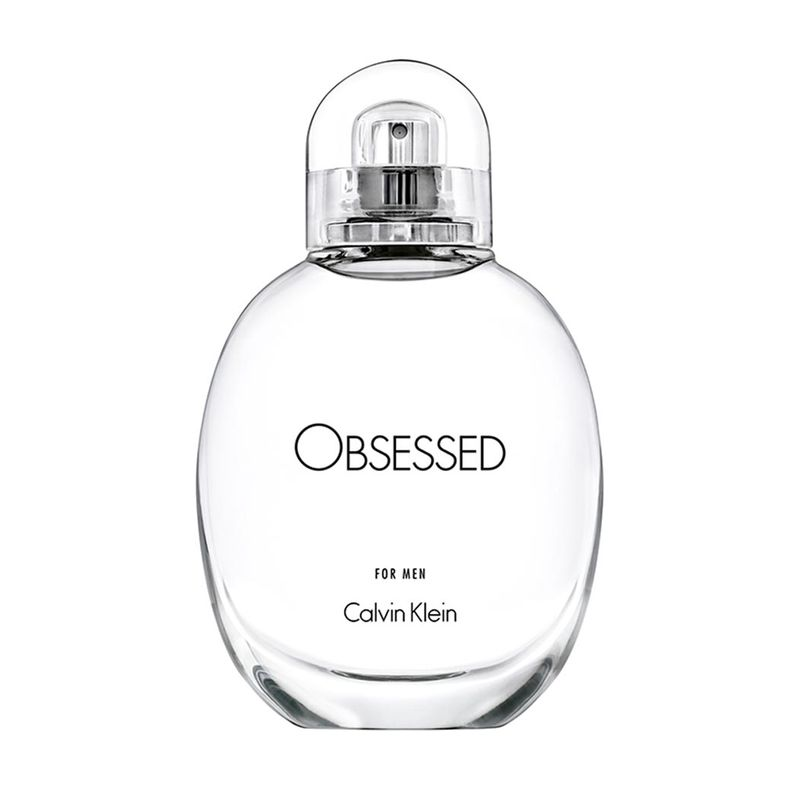 Calvin Klein Obsessed Eau De Toilette For Men