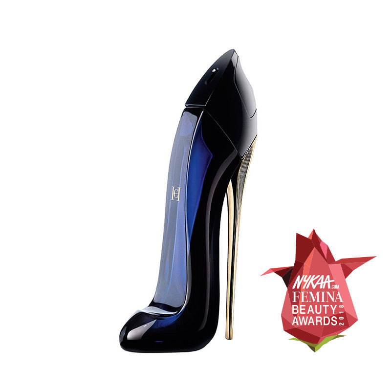 Buy Carolina Herrera Good Girl Eau De Parfum at Nykaa.com 5f643c4336