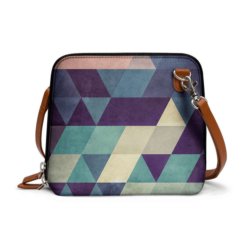 e0bb95371d29 DailyObjects Cryyp - Trapeze Crossbody Bag at Nykaa.com