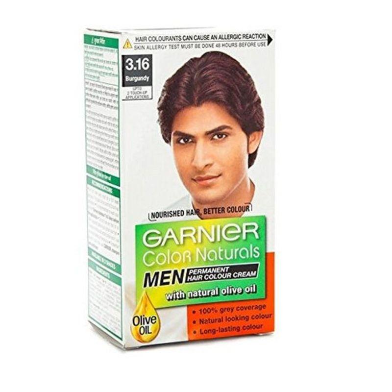Garnier Hair Color Buy Garnier Color Naturals Men 316 Burgundy